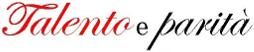 Talento e parità Logo